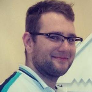 Marcin Leszek Cymbaluk - informacje o kandydacie do sejmu
