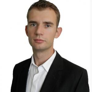 Kamil Cupał - informacje o kandydacie do sejmu