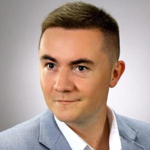 Jacek Seredyński - informacje o kandydacie do sejmu
