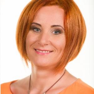 Anna Elżbieta Szczepańska - informacje o kandydacie do sejmu
