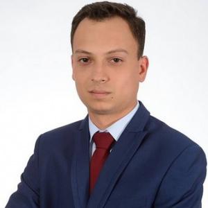 Daniel Wójcik - informacje o kandydacie do sejmu