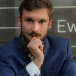 Grzegorz Gryka - informacje o kandydacie do sejmu