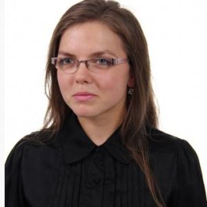 Ewa Damaszek - informacje o kandydacie do sejmu