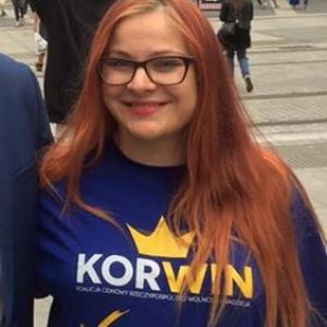 Marzena Dzienniak - informacje o kandydacie do sejmu