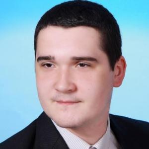 Patryk Bińkowski - informacje o kandydacie do sejmu