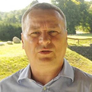 Andrzej Jasiński - informacje o kandydacie do sejmu
