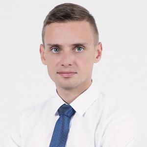 Dawid Olejniczak - informacje o kandydacie do sejmu