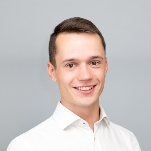 Andrzej Skupień - informacje o kandydacie do sejmu