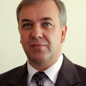 Lesław Blacha - informacje o kandydacie do sejmu