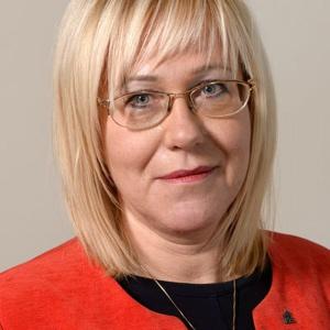 Barbara Nowak - informacje o kandydacie do sejmu