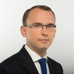 Szymon Huptyś - informacje o kandydacie do sejmu