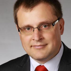 Mirosław Gilarski - informacje o kandydacie do sejmu