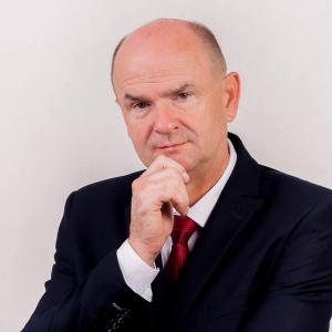 Dariusz Gorgoń - informacje o kandydacie do sejmu