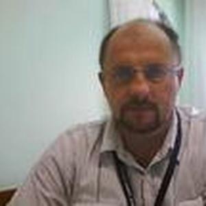 Radosław Lazar - informacje o kandydacie do sejmu