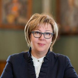 Marta Mordarska - informacje o kandydacie do sejmu