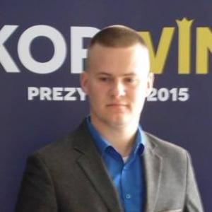 Paweł Kapusta - informacje o kandydacie do sejmu