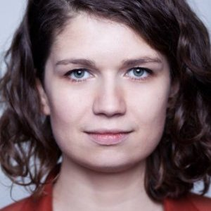 Magdalena Malińska  - informacje o kandydacie do sejmu