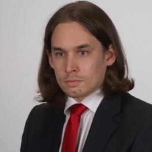 Krzysztof Paczkowski - informacje o kandydacie do sejmu