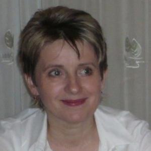 Barbara Szot - informacje o kandydacie do sejmu