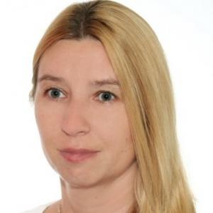 Beata Moroń - informacje o kandydacie do sejmu