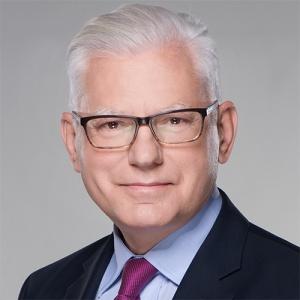 Andrzej Stanisławek - }, informacje o senatorze Senatu IX kadencji