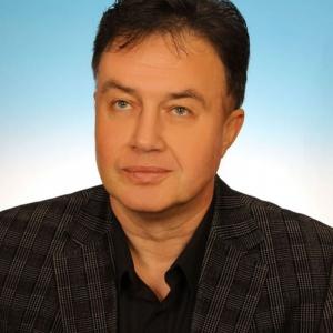 Włodzimierz Bąkowski - informacje o kandydacie do sejmu