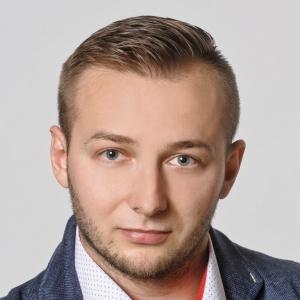 Radosław Mazurek - informacje o kandydacie do sejmu