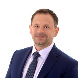 Rafał Kielar - informacje o kandydacie do sejmu