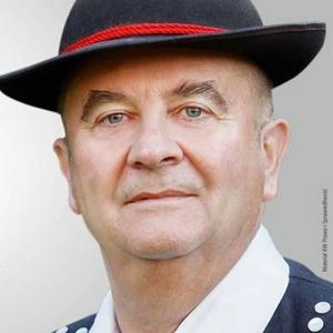 Julian Stopka - informacje o kandydacie do sejmu
