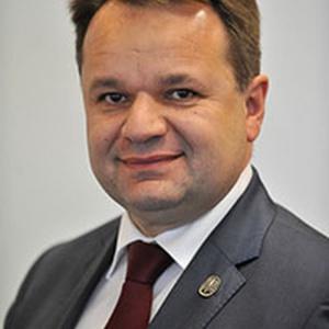 Paweł Śliwa - informacje o kandydacie do sejmu