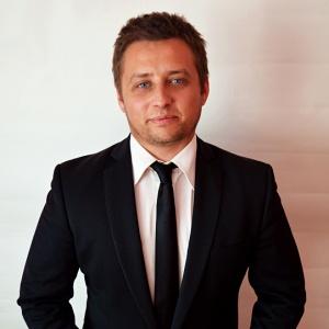 Tomasz Czarnecki - informacje o kandydacie do sejmu