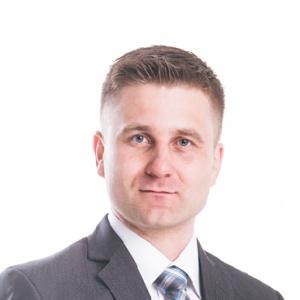 Arkadiusz Osiński - informacje o kandydacie do sejmu