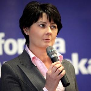 Mariola Szulc - informacje o kandydacie do sejmu