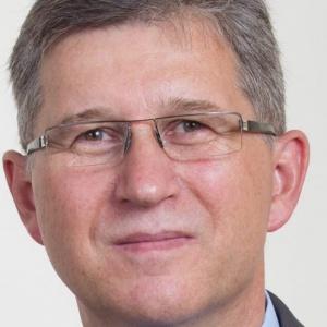 Krzysztof Łazikiewicz - informacje o kandydacie do sejmu