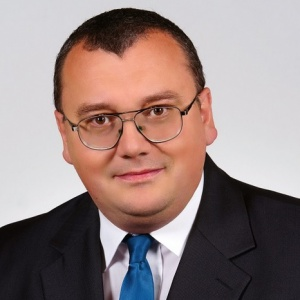 Michał Śliwiok - informacje o kandydacie do sejmu