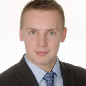 Michał Kasperczyk - informacje o kandydacie do sejmu