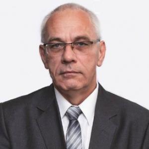 Zenon Łuczak - informacje o kandydacie do sejmu