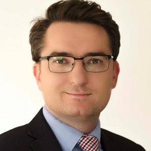 Konrad Kawelczyk - informacje o kandydacie do sejmu