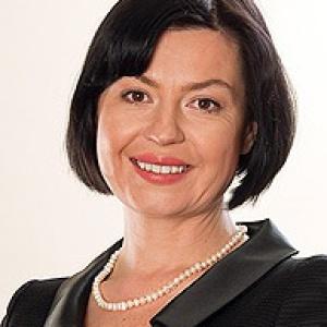 Aleksandra Gajewska - informacje o kandydacie do sejmu