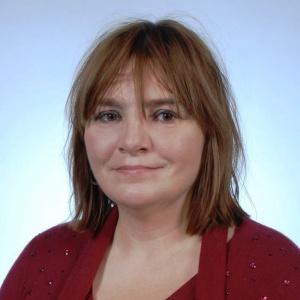 Ewa Tarczewska - informacje o kandydacie do sejmu