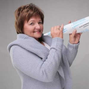Halina Sobańska - informacje o kandydacie do sejmu