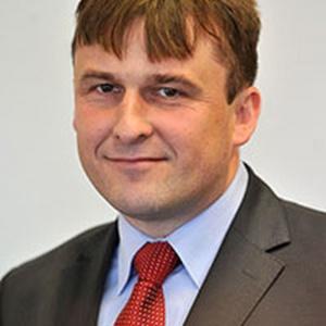 Wojciech Skruch - informacje o kandydacie do sejmu