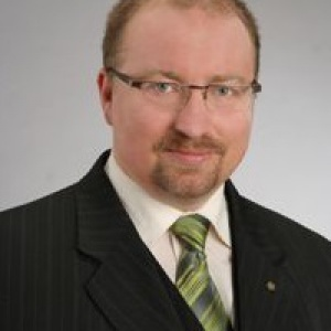 Janusz  Ciołczyk - informacje o kandydacie do sejmu