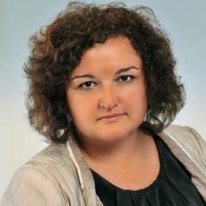 Joanna Ślusarczyk - informacje o kandydacie do sejmu