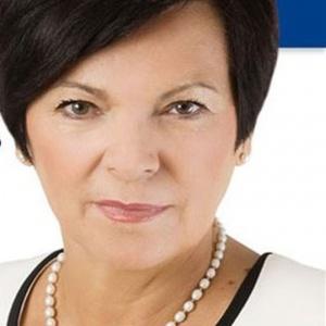 Teresa Połoska - informacje o kandydacie do sejmu