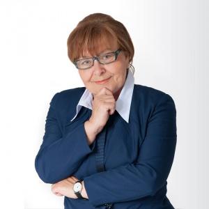 Aleksandra Ślusarek - informacje o kandydacie do sejmu