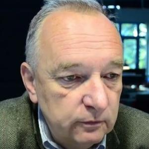 Antoni Szymański - }, informacje o senatorze Senatu IX kadencji