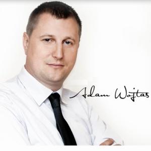 Adam Wojtas - informacje o kandydacie do sejmu