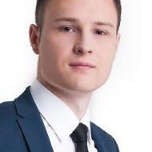 Paweł Gonczaruk - informacje o kandydacie do sejmu