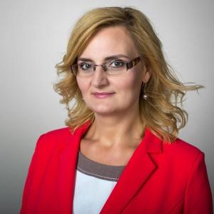 Monika Mariola  Kondracka  - informacje o kandydacie do sejmu